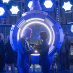 Evangeline Lilly, Corey Stoll