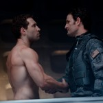 Jai Courtney, Jason Clarke