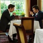 Joel Edgerton, Benedict Cumberbatch
