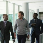 Courtney B. Vance, Jason Clarke
