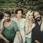 Ralph Fiennes, Dakota Johnson, Matthias Schoenaerts, Tilda Swinton