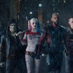Will Smith, Jai Courtney, Margot Robbie, Jay Hernandez, Joel Kinnaman, Adewale Akinnuoye-Agbaje