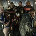 Will Smith, Margot Robbie, Jai Courtney, Joel Kinnaman, Adewale Akinnuoye-Agbaje