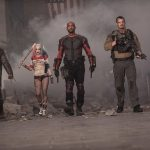 Margot Robbie, Will Smith, Jai Courtney, Jay Hernandez, Joel Kinnaman