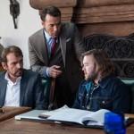 Haley Joel Osment, Jeremy Piven, Billy Bob Thornton