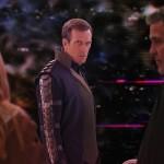 Britt Robertson, Hugh Laurie, George Clooney