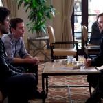 Adrian Grenier, Kevin Connolly, Haley Joel Osment