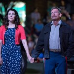 Thomas Haden Church, Lauren Graham