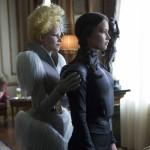 Elizabeth Banks, Jennifer Lawrence