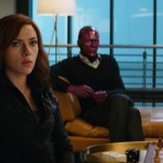 Scarlett Johansson, Paul Bettany, Elizabeth Olsen