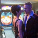 Morena Baccarin, Ryan Reynolds