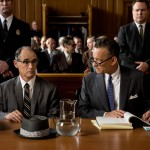 Tom Hanks, Mark Rylance