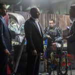 Vin Diesel, Paul Walker, Kurt Russell