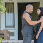 Vin Diesel, Jordana Brewster