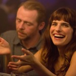 Lake Bell, Simon Pegg