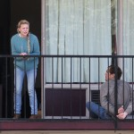 Kirsten Dunst, Michael Shannon