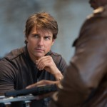 Tom Cruise, Ving Rhames
