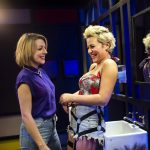 Sheridan Smith, Jaime Winstone