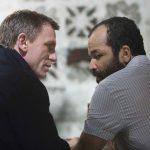 Daniel Craig, Jeffrey Wright