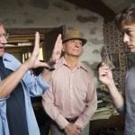 Joseph Gordon-Levitt, Ben Kingsley