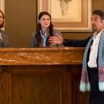 Melissa Benoist, Al Pacino, Annette Bening