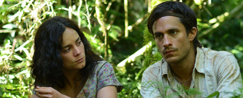 Gael Garcia Bernal, Alice Braga