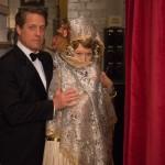 Hugh Grant, Meryl Streep