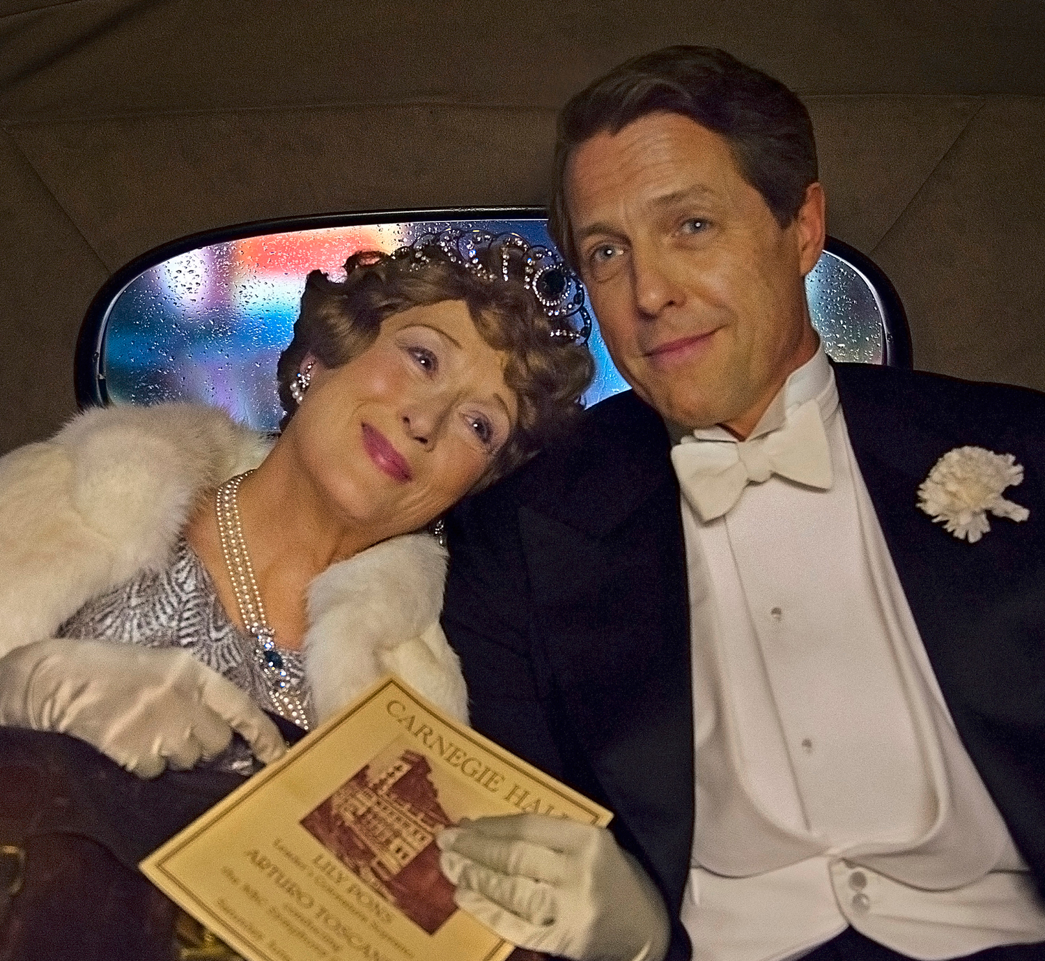 Florence Foster Jenkins