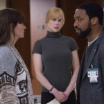Chiwetel Ejiofor, Julia Roberts, Nicole Kidman