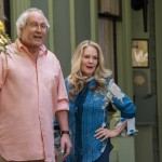 Chevy Chase, Beverly D'Angelo