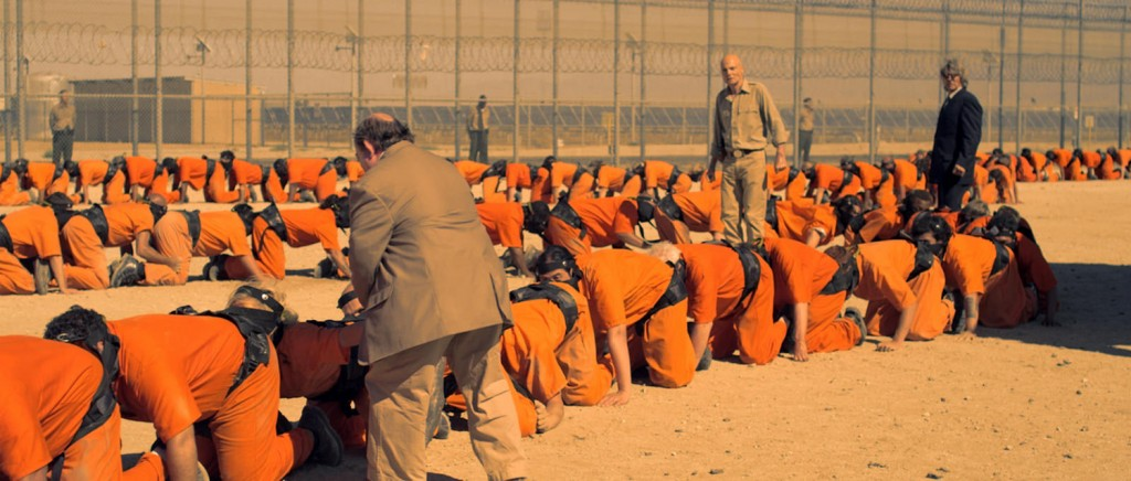 Watch The Human Centipede Iii - Free Online Movie