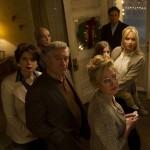 Robert De Niro, Virginia Madsen, Isabella Rossellini, Édgar Ramírez, Jennifer Lawrence