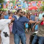 O'Shea 'Ice Cube' Jackson, Kevin Hart, Ken Jeong