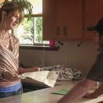 Andrew Garfield, Laura Dern
