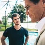 Andrew Garfield, Michael Shannon