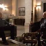 Vin Diesel, Michael Caine