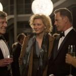 Robert Redford, Cate Blanchett,