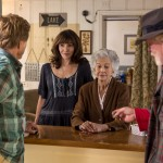 Robert Redford, Mary Steenburgen
