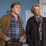 Robert Redford, Emma Thompson