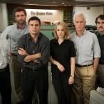 Rachel McAdams, Mark Ruffalo, Michael Keaton, John Slattery, Liev Schreiber