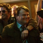 Jack Black, James Marsden