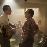 Tom Hiddleston, Bradley Whitford