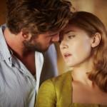 Kate Winslet, Liam Hemsworth