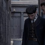 Colin Farrell, Ezra Miller