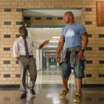 Dwayne 'The Rock' Johnson, Kevin Hart