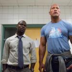 Dwayne 'The Rock' Johnson, Kevin Hart