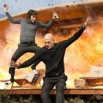 Sacha Baron Cohen, Mark Strong