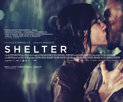Shelter me the movie