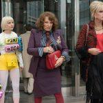 Jennifer Saunders, Joanna Lumley, Jane Horrocks