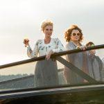 Jennifer Saunders, Joanna Lumley